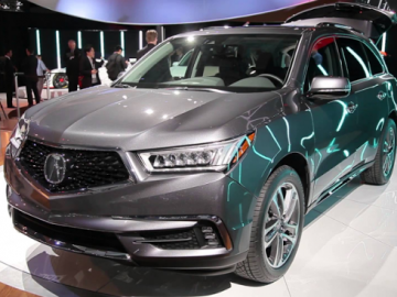 2018-Acura-MDX-front