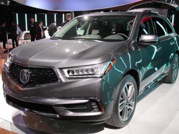 2018-Acura-MDX-front