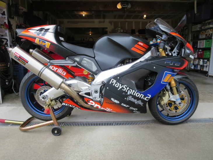 Aprilia RSV 1000R Mille Price, Top Speed, Engine Specifications