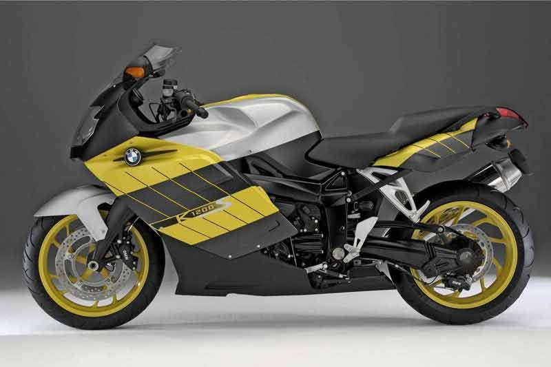 BMW K1200S Price is Price