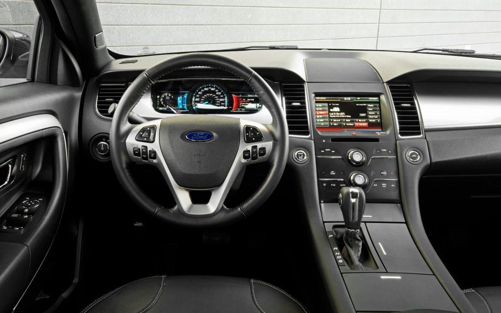 Ford taurus station wagon
