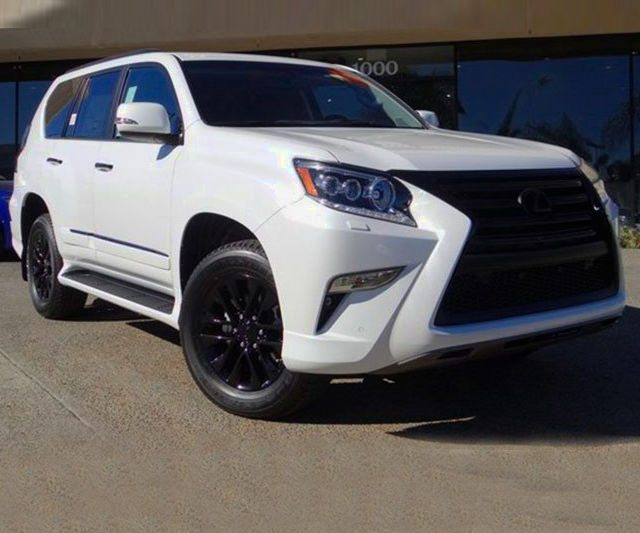 2018 lexus gx review  ratings  specs  prices  and photos  u2013 car and bike