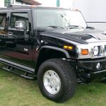 hummer h2 in pakistan