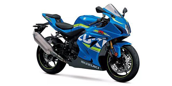 suzuki gsx r1000 horsepower