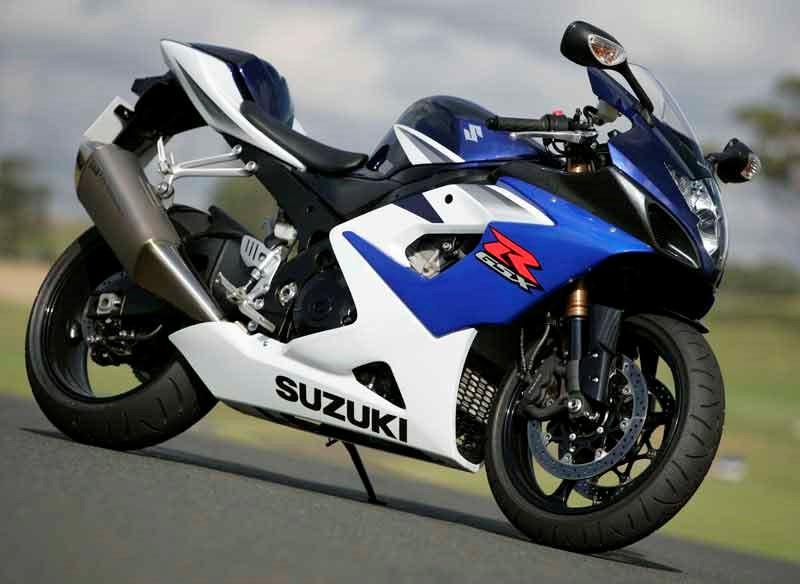 suzuki gsx r1000 price
