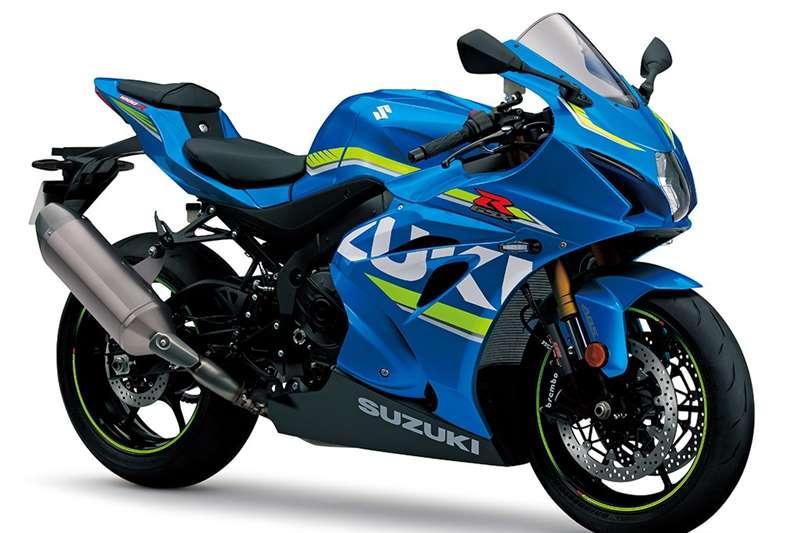 Suzuki GSX r150 harga