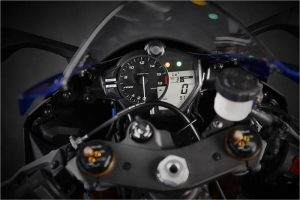 Yamaha YZF-R6 for sale