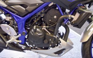 Yamaha YZF-R6 new