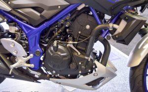 Yamaha YZF-R6 new
