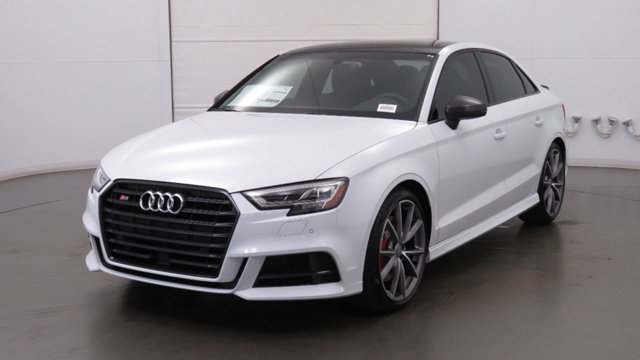 Audi s3 colors