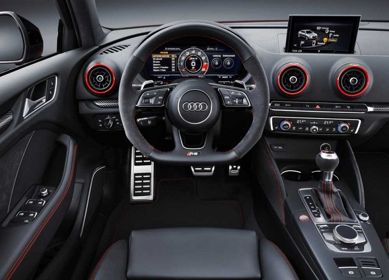 audi s3 2018 for sale