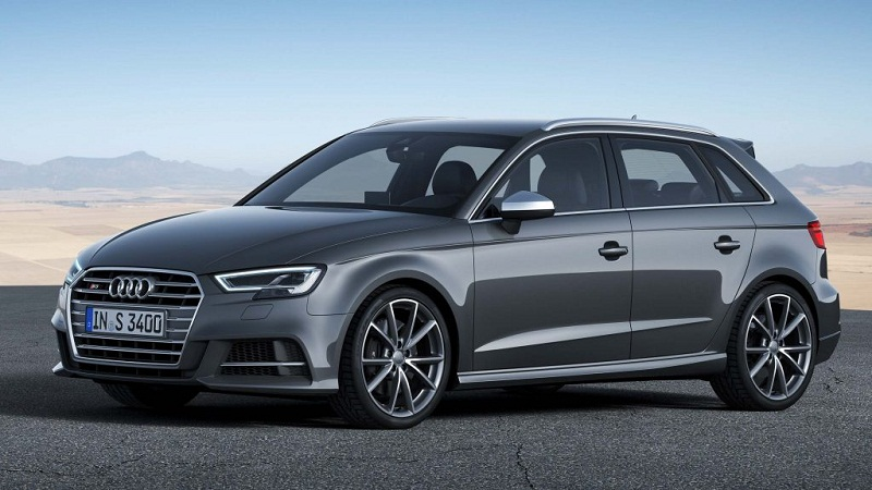 audi s3 2018 review