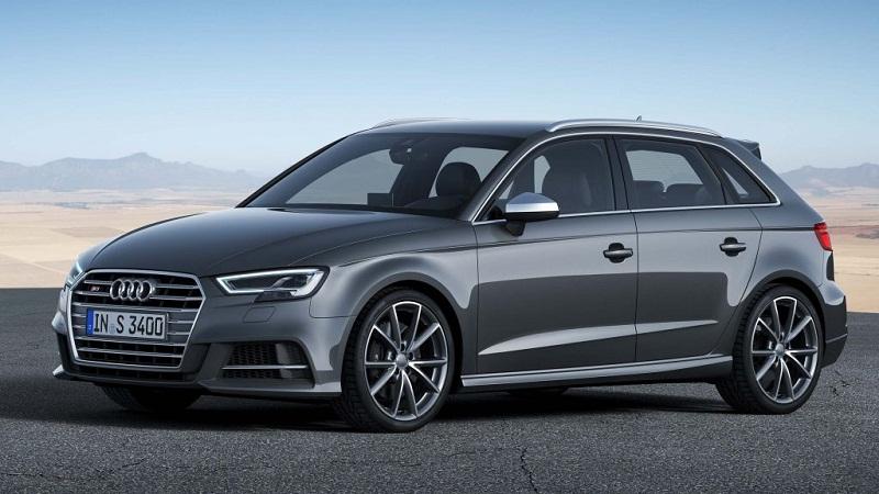 Audi S3 2018 Review