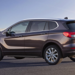 buick envision 2017 review