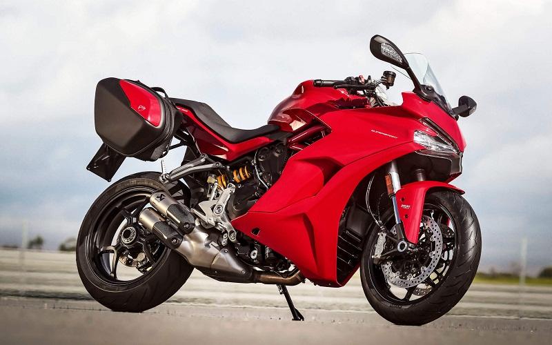 Ducati Supersport Price