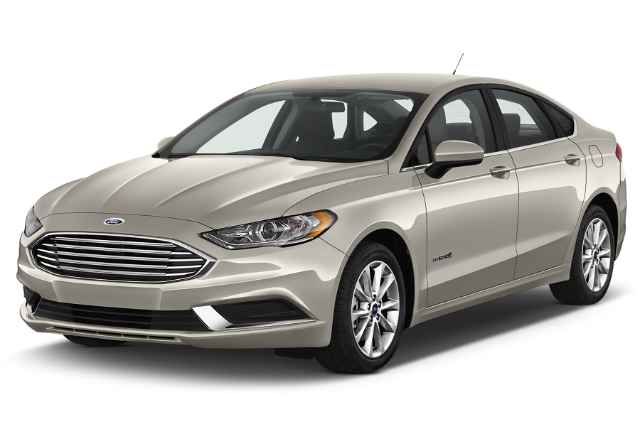 ford fusion hybrid battery life