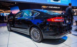ford fusion hybrid deals