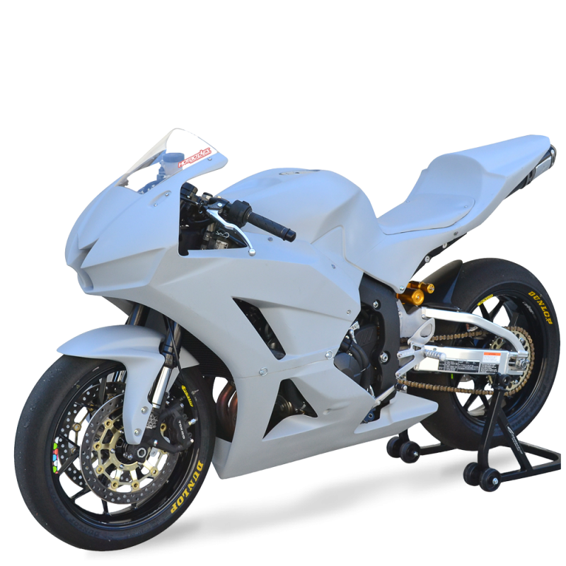 Yamaha YZF-R6 Review Specs & Top Speed – Car And Bike