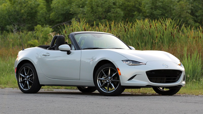 mazda mx 5 for sale