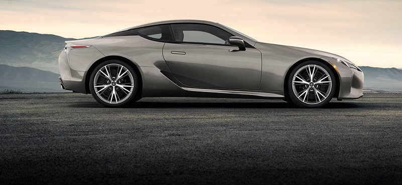 2018 Lexus LC 500 Review Specs & Price – Car And Bike