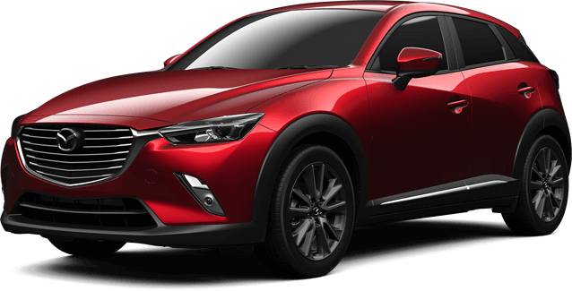 2018 mazda cx 3 features