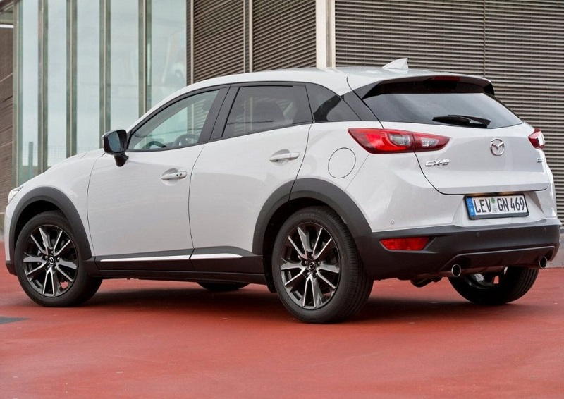 2018 mazda cx 3 for sale