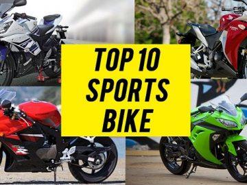 Best Sports Bikes