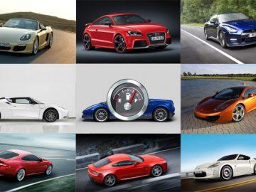 Best sports car 2018