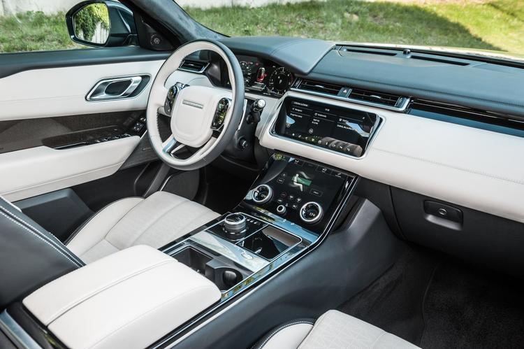 Land Rover Range Rover new