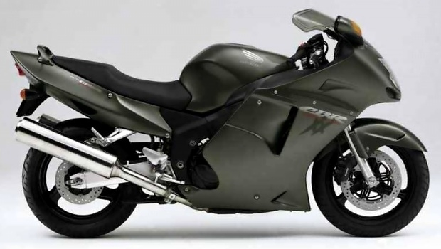 honda cbr1100xx super blackbird for sale