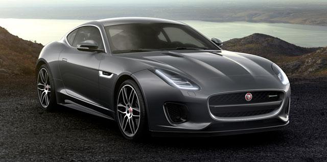 jaguar f type price