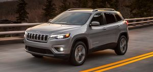 jeep grand cherokee grey