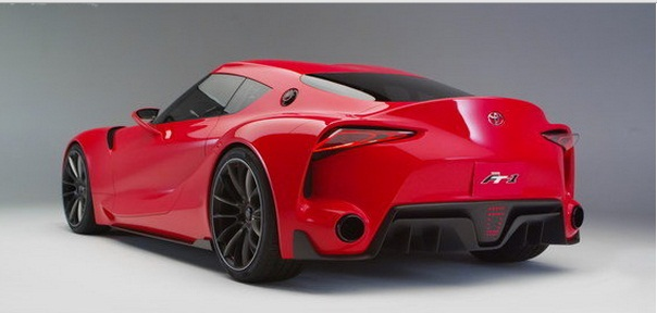 Toyota Supra 2018 >> 2019 Toyota Supraspecs Price And Specifications Car And Bike