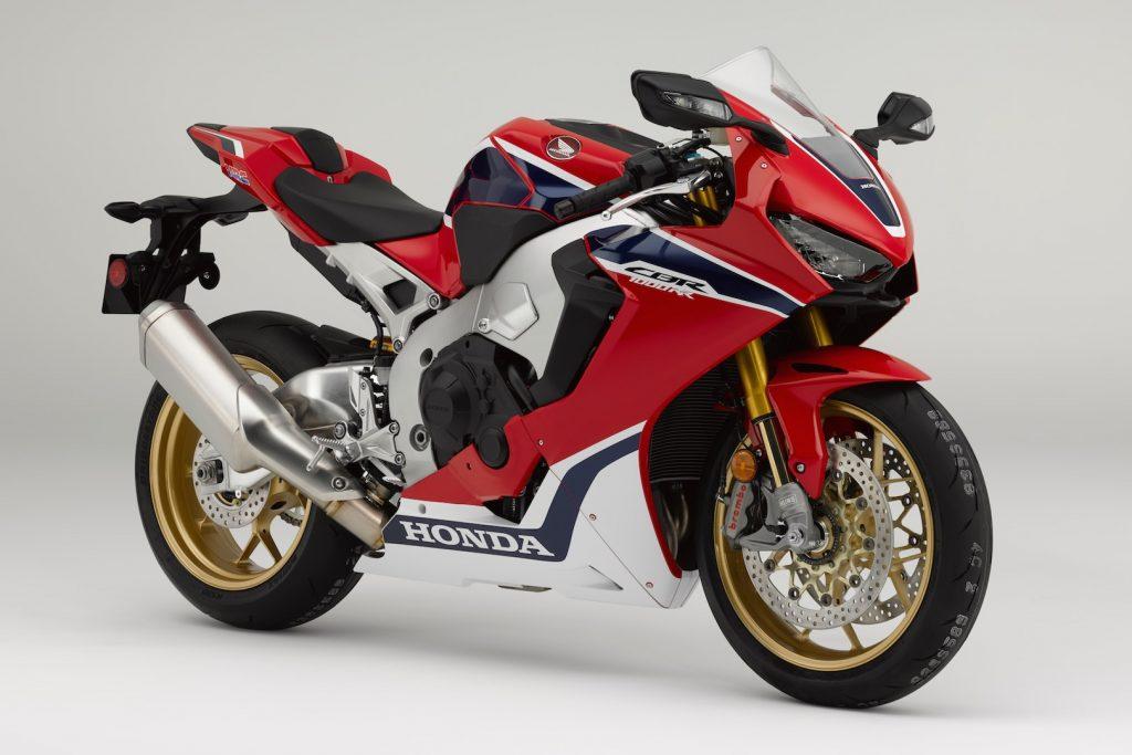Honda CBR1000RRfireblade