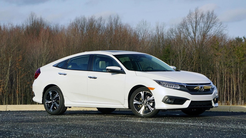 NEWS Honda Civic 2019