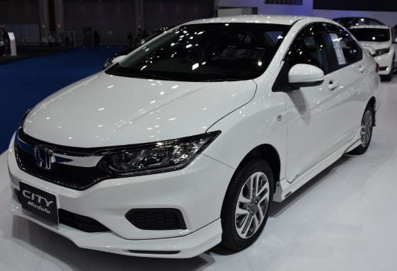 Honda city for sale in pakistan