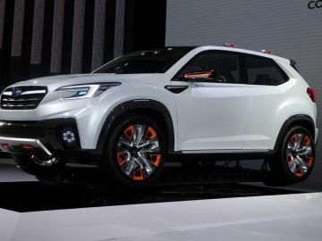 2019 Subaru Crosstrek Price