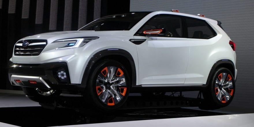 2019 Subaru Crosstrek Price