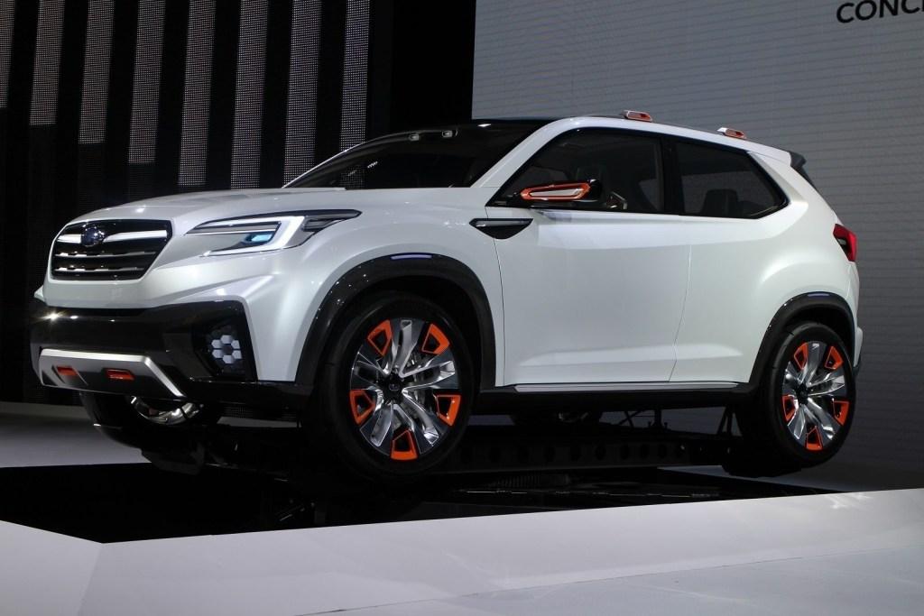 2019 Subaru Crosstrek Xv Review Colors And Specs