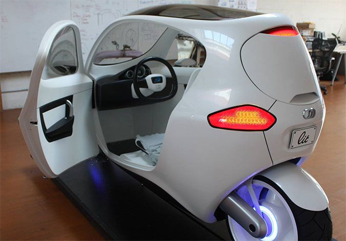 lit motors c1 price in pakistan