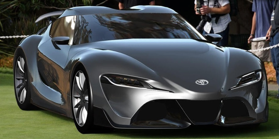 Toyota Supra Specs >> 2019 Toyota Supraspecs Price And Specifications Car And Bike
