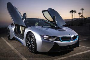 BMW i8 2019 Roadster