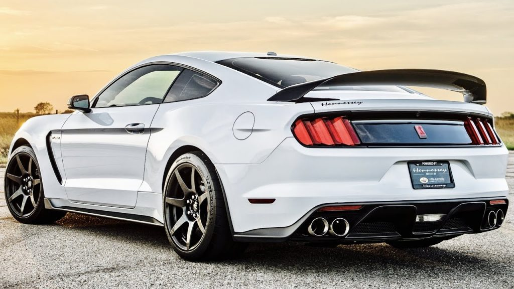 Ford Mustang Shelby