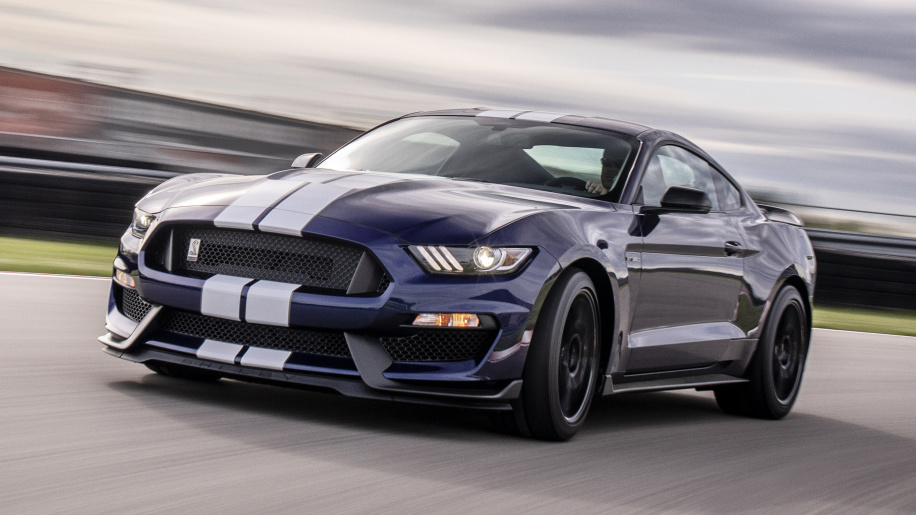 Shelby GT350 2019