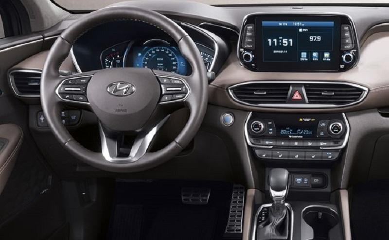 Hyundai Santa Fe1