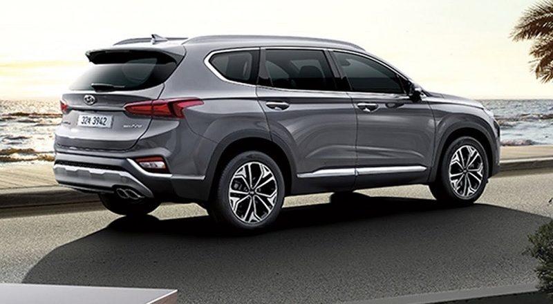 Hyundai Santa Fe23