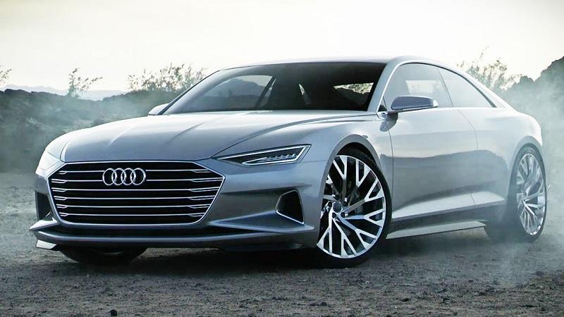 Audi A9 2019 Price Horsepower Secs