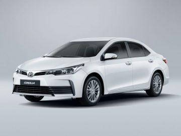 2019 Toyota Corolla GLI