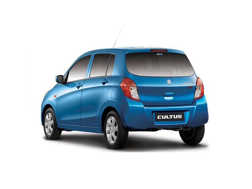 Suzuki Cultus 2019