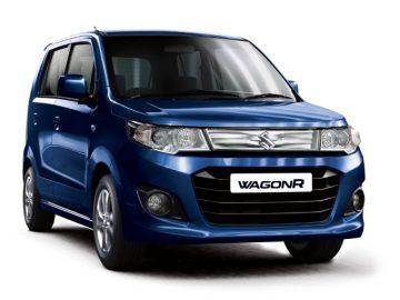 Suzuki Wagon R 2019 Pakistan
